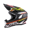 ONeal 7Series Helm Evo Chaser white 2017