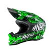 ONeal 7Series Helm Evo Menace neon green 2017