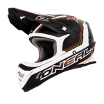 ONeal 3Series Helm Star black/yellow/white 2017