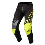 Alpinestars Youth Racer Hose Screamer Black-Fluo Yellow-Gray Holiday Release 2018 # SALE