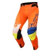 Alpinestars Youth Racer Hose Screamer Fluo Orange-Blue-White-Fluo Yellow Holiday Release 2018