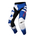 Alpinestars Racer Hose Braap Blue-White-Red 2018