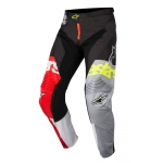 Alpinestars Racer Hose Flagship Red-White-Black Holiday Release 2018