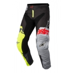 Alpinestars Racer Hose Flagship Fluo Yellow-Black-Anthracite Holiday Release 2018