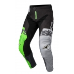 Alpinestars Racer Hose Flagship Fluo Green-Anthracite-Black Holiday Release 2018