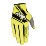 Alpinestars Neo Handschuhe Fluo Yellow-Black Holiday Release 2018