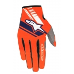 Alpinestars Neo Handschuhe Fluo Orange-Dark Blue Holiday Release 2018