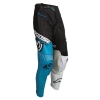 Moose Racing M1 Hose Blue-Black 2018
