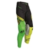 Moose Racing M1 Hose Green-Black 2018