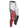 Moose Racing M1 Hose Red-White-Blue 2018