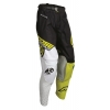 Moose Racing M1 Hose Black-Hi Viz 2018