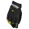 Moose Racing MX1 Handschuhe Black-Hi Viz 2018