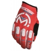 Moose Racing MX1 Handschuhe Red-White 2018