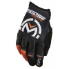Moose Racing MX1 Handschuhe Black-Orange 2018