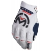 Moose Racing MX1 Handschuhe Red-White-Blue 2018