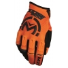Moose Racing MX1 Handschuhe Orange-Black 2018