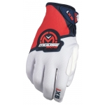 Moose Racing SX1 Handschuhe Red-White-Blue Kids 2018
