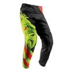 Thor Fuse Air™ Pants Rive Lime-Orange 2018 # SALE