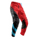 Thor Fuse Air™ Pants Rive Red-Blue 2018 # SALE