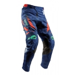 Thor Fuse™ Pants Rampant Navy-Teal-Orange 2018 # SALE