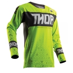 Thor Fuse™ Shirt Bion Lime 2018 # SALE