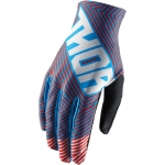 Thor Void Handschuhe Geotec Blue-Red 2018 # SALE