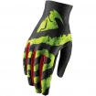 Thor Youth Void Handschuhe Rampant Lime-Red Kids 2018