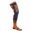 Thor Comp Knieorthesen-Socken Navy-Orange 2016-2017 SALE
