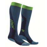 Thor Youth MX Socken Cool Max® Blue Kids 2016-2018