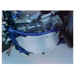Works Connection Skid Plate Yamaha YZ 85 02-