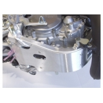 Works Connection Skid Plate Yamaha YZ 250 06-