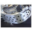 Works Connection Skid Plate Yamaha YZF 450 10-13