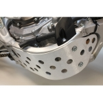 Works Connection Skid Plate Yamaha YZF 250 14-18, 450 14-17