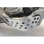 Works Connection Skid Plate Yamaha YZF 450 18-