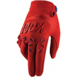 100% Airmatic Handschuhe Fire Red 2015