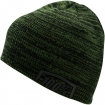 100% Essential Beanie military green