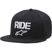 Alpinestars Flexfit Hat Ride Black