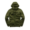 Alpinestars Ageless Zip-Hoody Military Green 2018