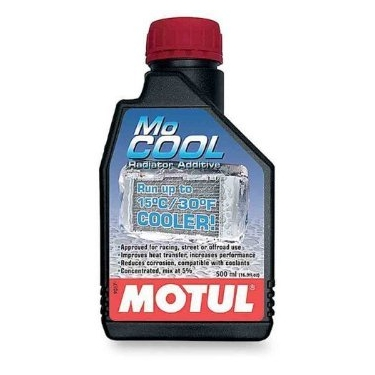 Motul Kühlmitteladditive Additiv MoCool