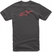 Alpinestars Ageless T-Shirt Black-Red 2021