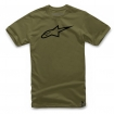 Alpinestars Ageless T-Shirt Military Green
