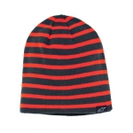 Alpinestars Beanie Gemz Charcoal-Red
