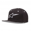 Alpinestars Flexfit Kappe Ageless Black