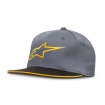 Alpinestars Flexfit Hat Ageless Charcoal