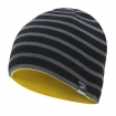 Alpinestars Beanie Total Black-Yellow