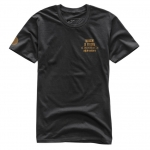 Alpinestars Fluid Premium T-Shirt Black