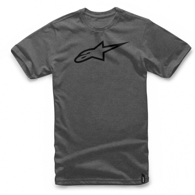 Alpinestars Ageless II T-Shirt Charcoal Heather