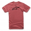 Alpinestars Ageless II T-Shirt Red Heather