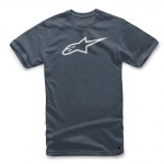 Alpinestars Ageless II T-Shirt Navy Heather