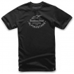 Alpinestars And T-Shirt Black